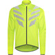 Sportful Reflex Jacket Men yellow fluo